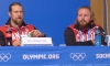#Beardmode receives boost for four-man at Sochi