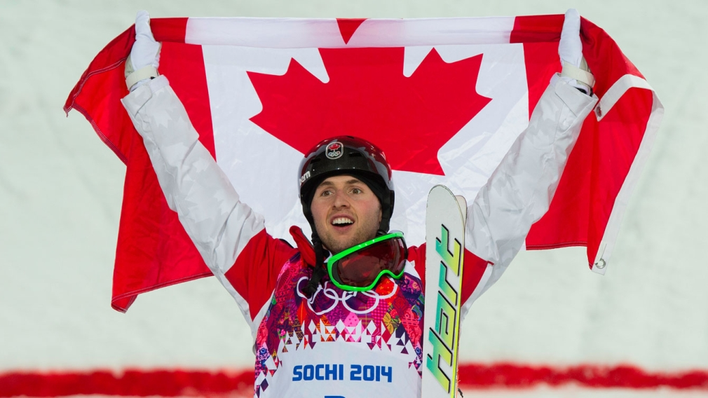 Double Olympic gold medallist Bilodeau in career finale