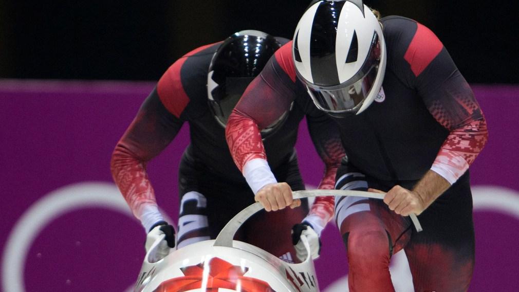 #Beardmode falls short in all out bobsleigh podium bid