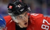 OLD FOE: Team Canada clashes with the USA in men's hockey semifinal