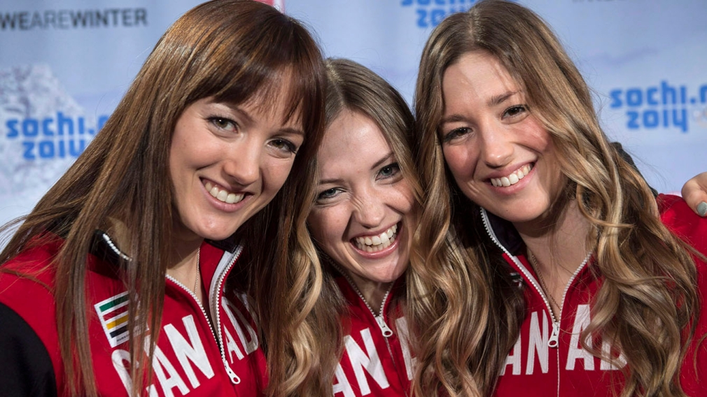 Celebrating Team Canada's Olympic Families