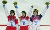 Day 1: Justine and Chloé go 1-2 in moguls, McMorris bronze in slopestyle