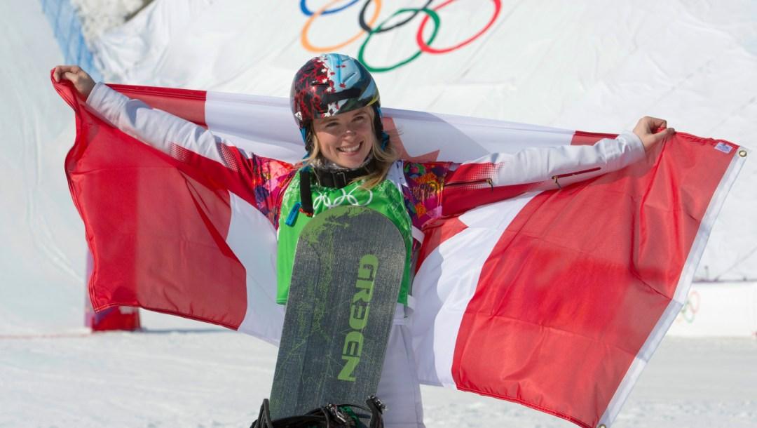 Womens Snowboard Cross