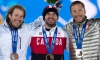 Jan Hudec wins first men's alpine Olympic medal in 20 years