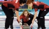 Team Jones makes Olympic history, Brits await in Sochi curling semifinal