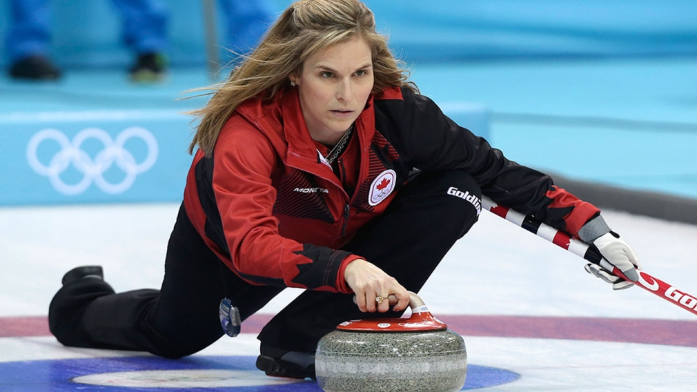 Jones unbeaten, Jacobs back on track in Olympic curling at Sochi