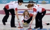 Curling: Team Jones perfect in Sochi, Team Jacobs wins two straight