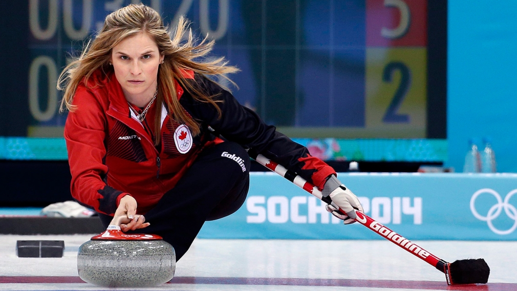 Jennifer Jones and Brad Jacobs take different roads to curling semifinal