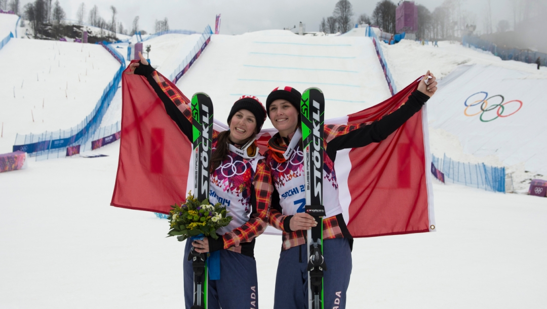Womens Ski Cross