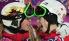 Justine wins gold, Chloé silver, Dufour-Lapointe sisters go 1-2 in ladies' moguls