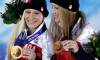 Repeat Olympic champions Humphries and Moyse named flag bearers