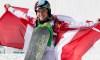 Dominique Maltais nabs silver in ladies' SBX