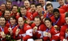 Team Canada shuts out Sweden for Olympic hockey gold