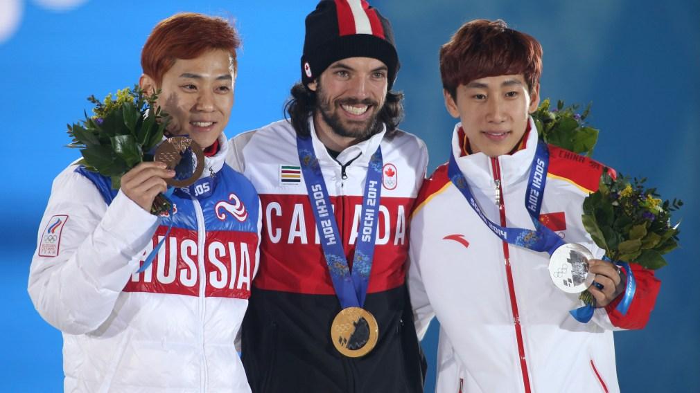 Day 3 – Sochi 2014