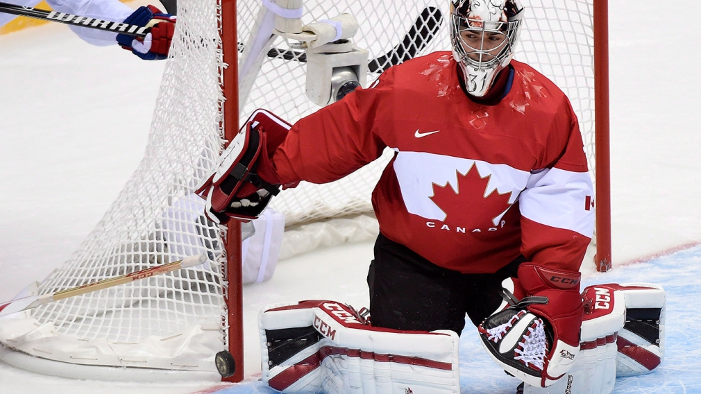 Sochi 2014 Canadian Olympic Live Coverage