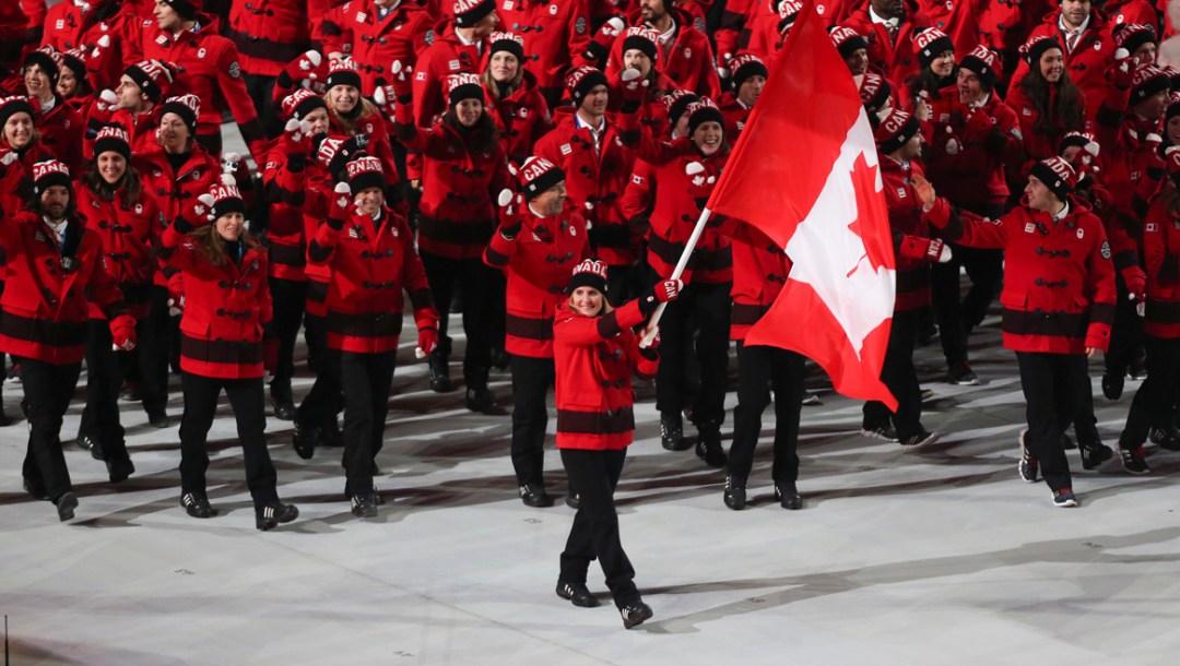 Team Canada 8