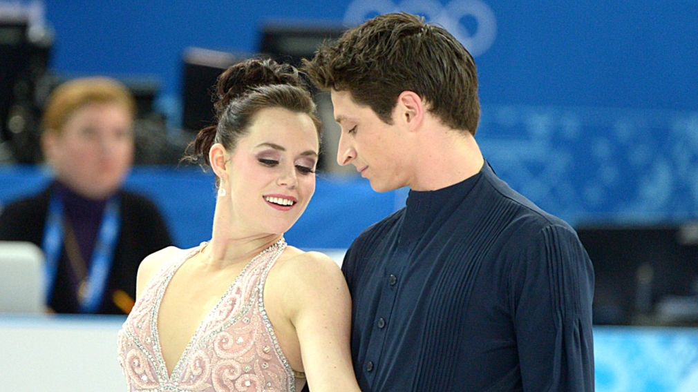 Day 10: Ice dance silver and curling history