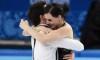 Virtue & Moir have their ideal short program in Sochi