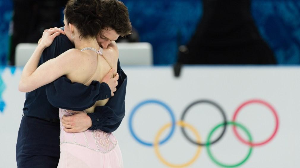 Day 10 – Sochi 2014