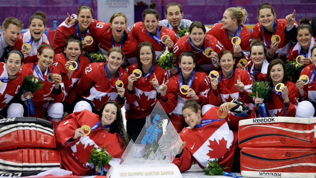 Best game ever? What the players think about a gold medal game 'for the ages'