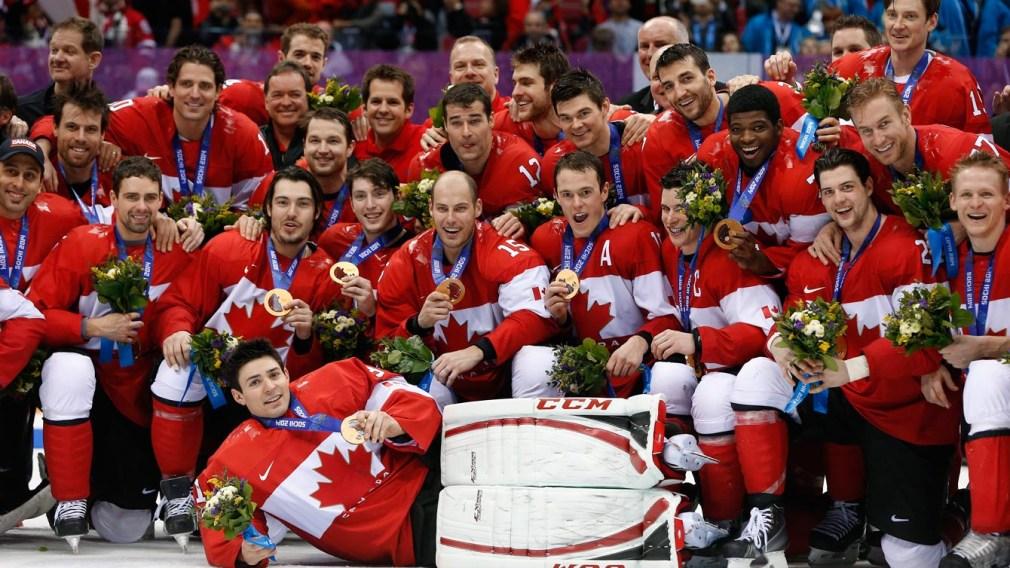 Day 16 – Sochi 2014