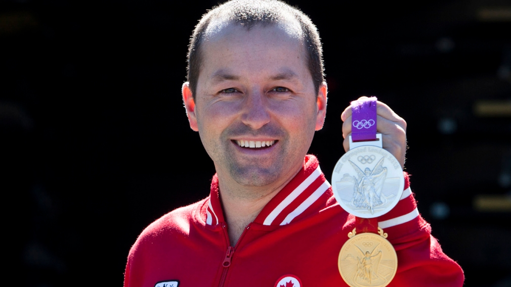 Gold and silver medallist Brian Price retires from rowing