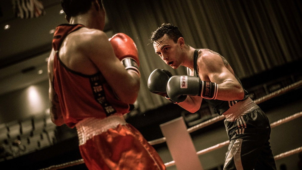 Canadian boxers take two silvers at 52nd Belgrade Winner