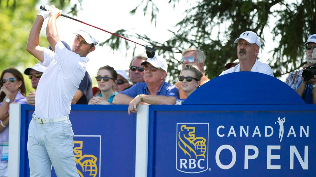 #RBCGolf4Kids helps golfers win for charities