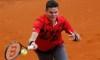 Tennis star Milos Raonic reaches semifinals in Rome