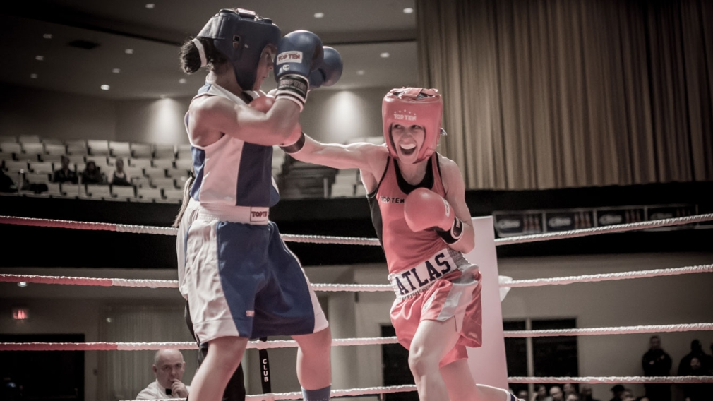 Regina bouts a mini preview of boxing at Glasgow 2014