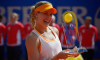 Eugenie Bouchard wins first WTA title at Nuremberg Cup
