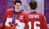 Canadians aim for Olympic gold-Stanley Cup double in same season