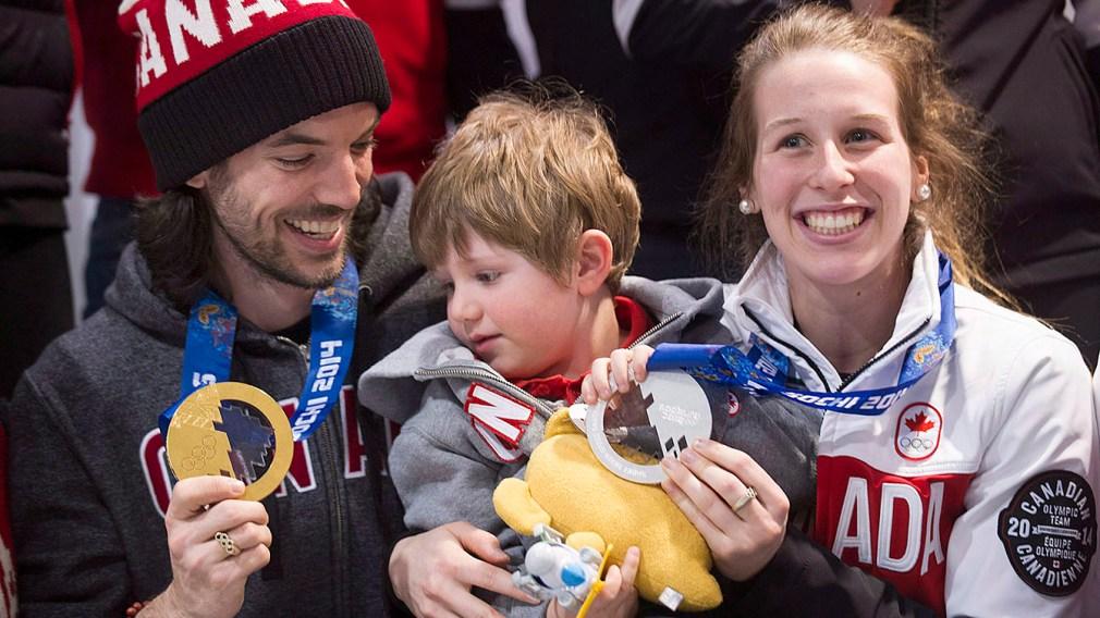 Short track team full of Sochi Olympians for next season