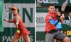 Bouchard & Raonic reach new heights at Roland Garros