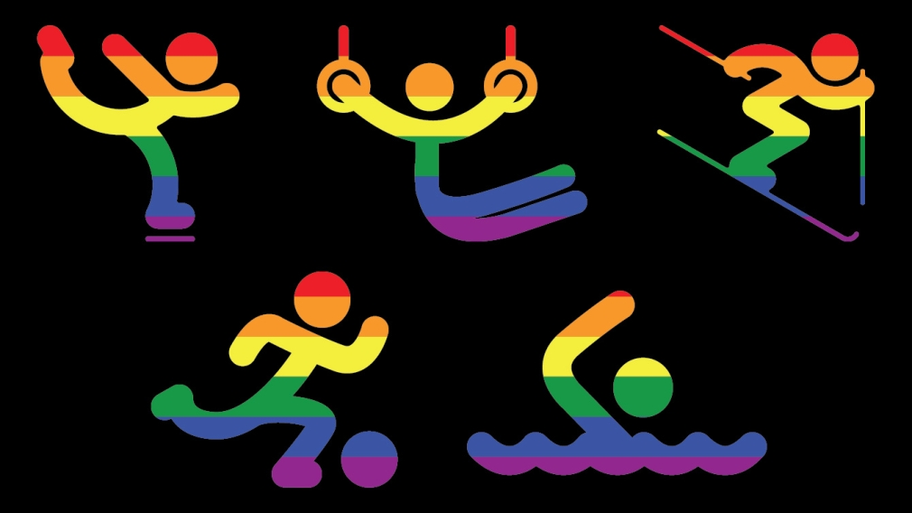 Canadian Olympians to march in 2014 World Pride Parade