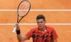 Raonic bows out of Roland Garros after historic run