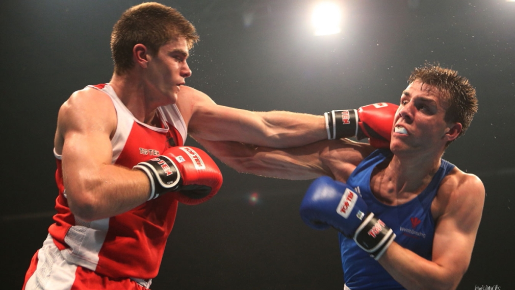 Boxing Canada combines youth with experience for Commonwealth Games