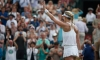 Bouchard beaten by dominant Kvitova in Wimbledon final