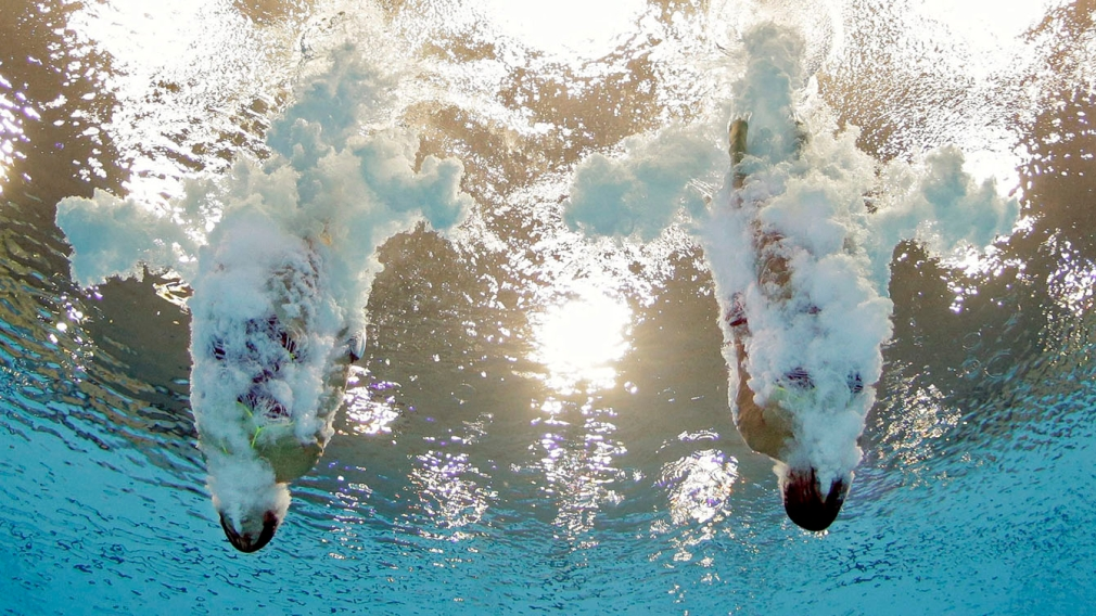 'Medals the target' as divers plunge into FINA Diving World Cup