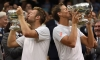 Pospisil & Sock win Wimbledon men's doubles title