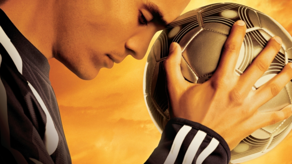 Our pitch: the best soccer flicks