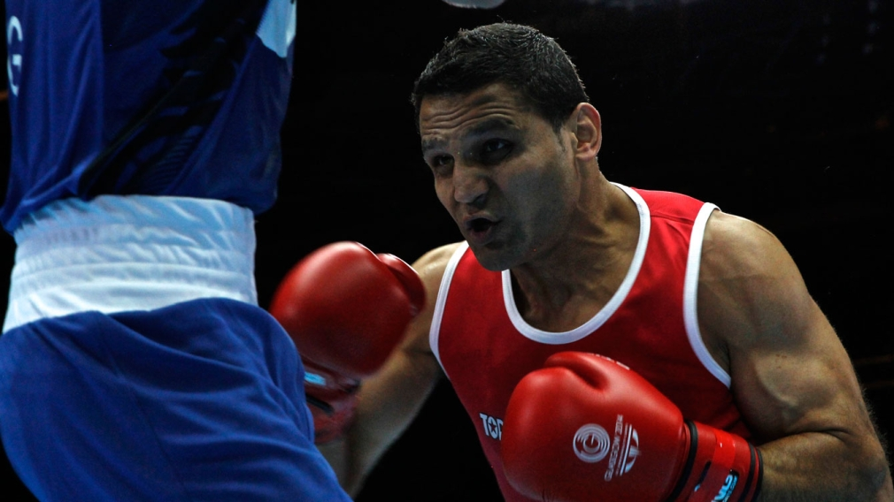 Glasgow boxing champ El Mais revels in winning for Canada