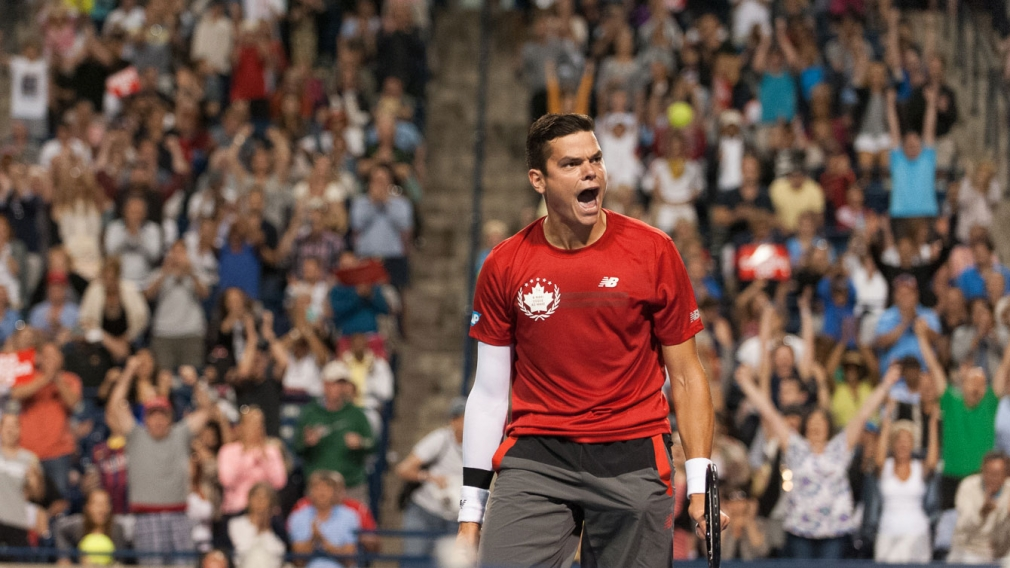 World's best tennis players set to serve up excitement in Canada