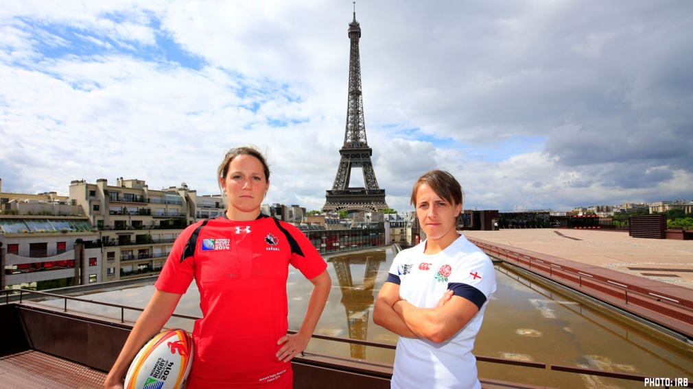 Canada to clash with England in Women's Rugby World Cup final