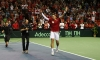 Canada beats Colombia, retains Davis Cup World Group spot