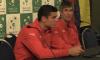 Davis Cup – Milos Raonic