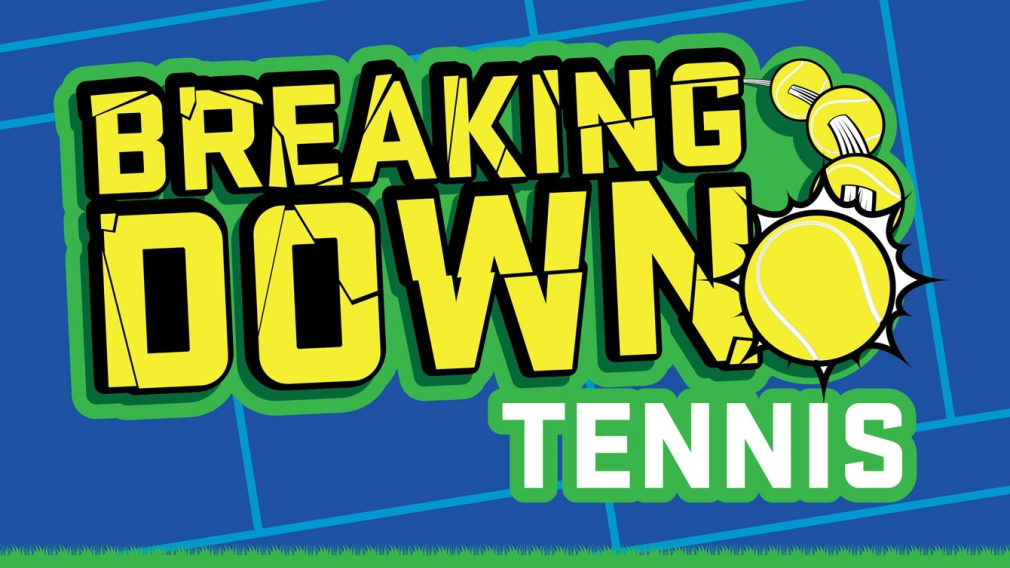 The ins-and-outs of tennis [INFOGRAPHIC]