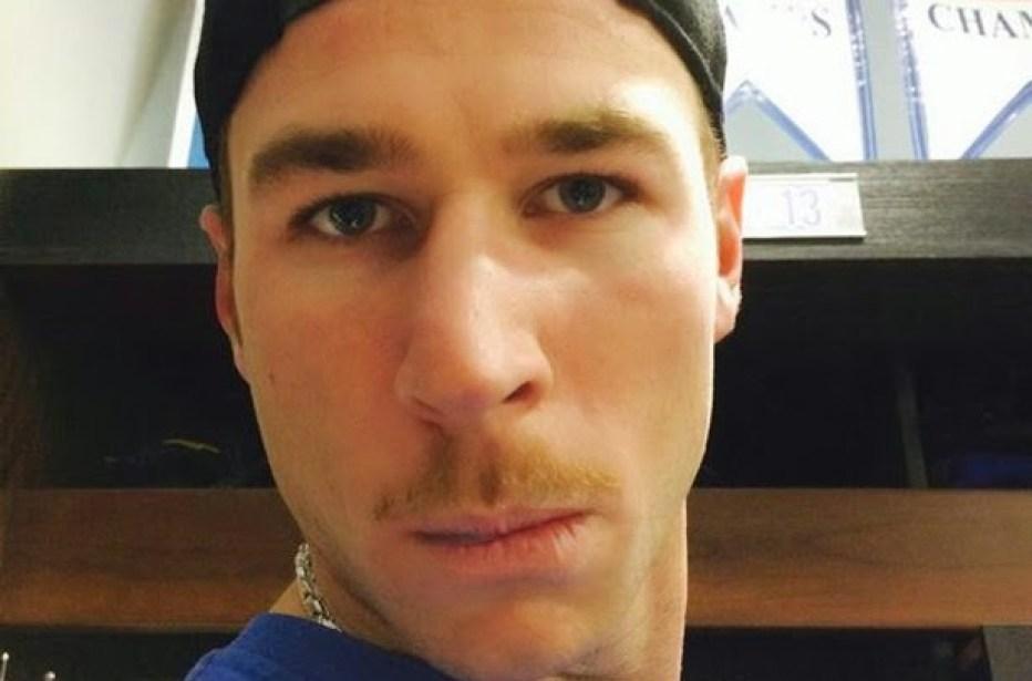 Brett Lawrie. Photo: http://bit.ly/1ihUJcD