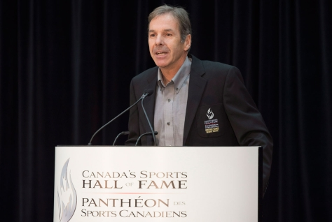 Pierre Harvey competed for Canada at two Olympics in 1984, in cross country at the Winter Games in Sarajevo and that summer in cycling at Los Angeles.