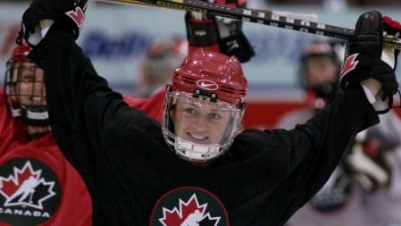 Geraldine Heaney won Olympic gold at Salt Lake City 2002 and silver at Nagano 1998.